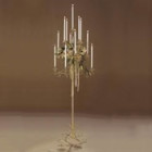 Candelabra, 13 Branch Tree – Gold