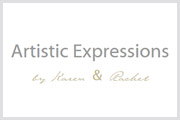 Artistic Expressions Logo