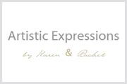 Artistic Expressions Logo