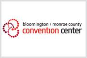 Bloomington Convention Center Logo