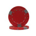 Casino Chips, Red 500 count