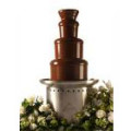 Chocolate Fountain, 44″ Tall