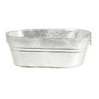 Drink Tub, Galvanized