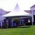 Tent, Frame 20 x 20 White High Peak