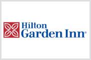 Hilton Garden Inn Logo