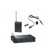 Microphone, Lapel Wireless