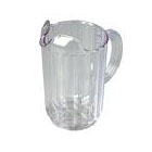 Pitcher, Plastic, 64 oz