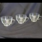 Punch Cup 4oz, Glass