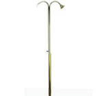 Candelabra, Lighter Candle – Gold
