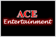 Ace Entertainment Logo