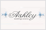 Ashley Weddings & Events Logo