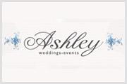Ashley Weddings & Events Logo