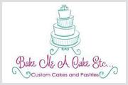 Bake Me A Cake, Etc Logo