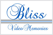 Bliss Video Memories Logo