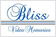 Bliss Video Memories Logo