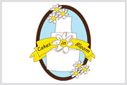 Cakes in Bloom, LLC Logo
