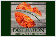 Destination Brown County Logo