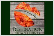 Destination Brown County Logo