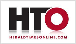 Herald Times Logo