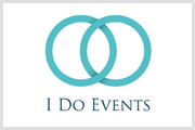 I Do Events Logo