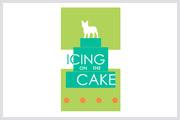 Icing on the Cake Logo