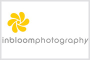 Inbloom Photography Logo