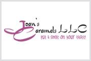 Joan's Caramels Logo