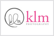 KLM Photography Logo