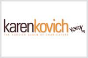 Karen Kovich Logo
