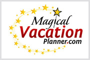 Magical Vacation Planner Logo