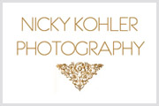 Nicky Kohler Photography Logo