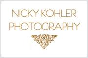 Nicky Kohler Photography Logo