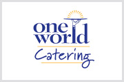 One World Catering Logo