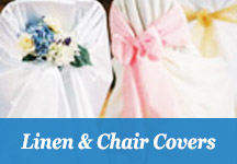 Perfect Parties Tents & Events - Linen & Chair Covers