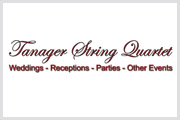 Tanager String Quartet Logo