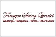 Tanager String Quartet Logo