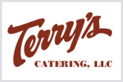 Terry's Catering, LLC Logo