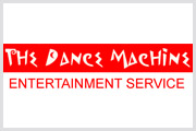 The Dance Machine Logo