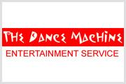 The Dance Machine Logo