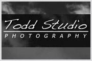 Todd Studio Photography Logo