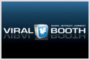 Viral Booth Logo