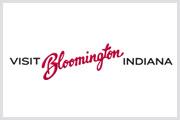 Visit Bloomington Logo