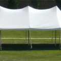 Tent, Pole 20 x 40 White High Peak