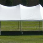 Tent, Pole 20 x 40 White High Peak