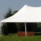 Tent, Pole 20 x 30 White High Peak