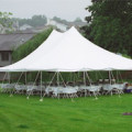 Tent, Pole 30 x 40 White High Peak