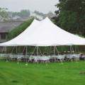 Tent, Pole 30 x 40 White High Peak