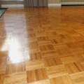 Light Parquet, premium wood