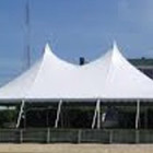 Tent, Pole 40 x 60 White High Peak
