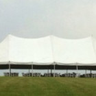 Tent, Pole 60 x 120 White High Peak